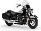 Harley-Davidson Softail Heritage Classic 114